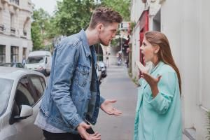 Swearing aloud can be an effective pain reliever for emotional pain suggests new study