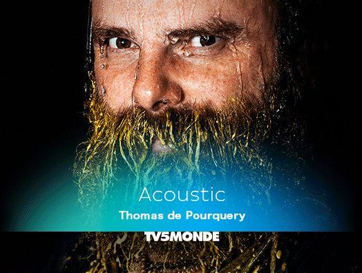 Le saviez-vous? Thomas de Pourquery est une figure incontournable de la nouvelle génération de jazz! Retrouvez-le sur le plateau d'acoustic http://youtu.be/bmU-ey38MBo?list=UUq7yHDClcQmsuRVUUTspvCg
