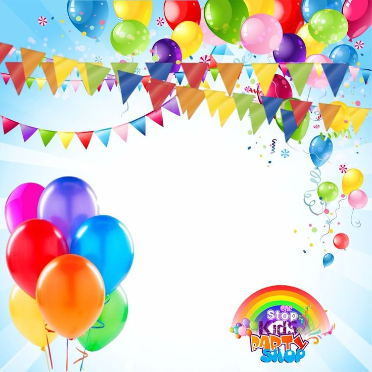 One Stop Kids Party Shop has an amazing offer, When you purchase one of there Huge 10 Metres Long Multi Coloured Rainbow Bunting Flags You will also receive 14 Rainbow Mix Metallic Helium Quality Balloons, All this for just $11.95 with FREE SHIPPING, don't go anywhere else to get your party supplies simply head into One Stop Kids Party Shop today and you will find everything you could possibly need plus more for your child's next birthday party!!
