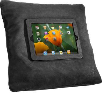 The iPad cushion!