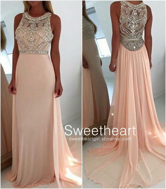 pink long prom dress,modest prom dress for 2016, sequin long prom dresses,pink evening dress