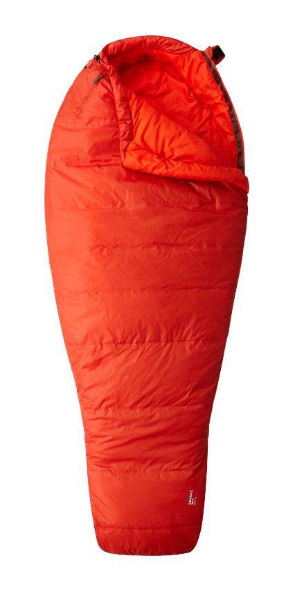 Mountain Hard Wear Lamina Z Spark Sleeping Bag Reg