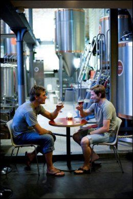 Her er ekspertens favoritt-ølkroer i København