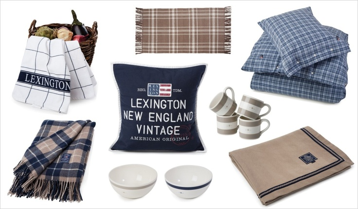 LEXINGTON COMPANY
