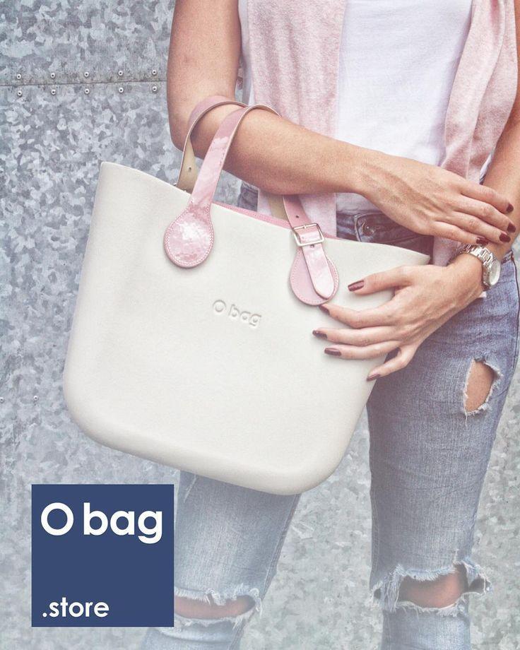 O bag, ¡eres libre de elegir! #obag