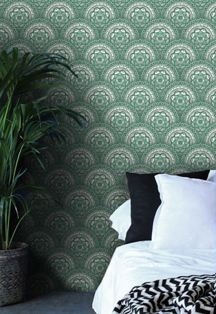 76 best Inspired Walls images on Pinterest Colours Live and Home