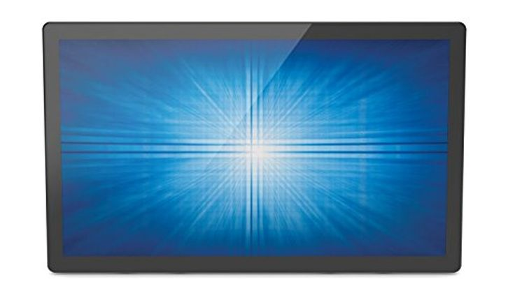 Elo Touch Solutions 2494L 23.8-inch wide FHD LCD WVA (LED Backlight),, E198236 (LCD WVA (LED Backlight),) -- Awesome products selected by Anna Churchill