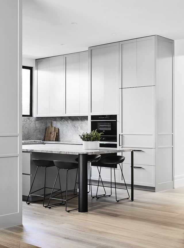white cabinets kitchen 17 best ideas about grey kitchens on grey 28530