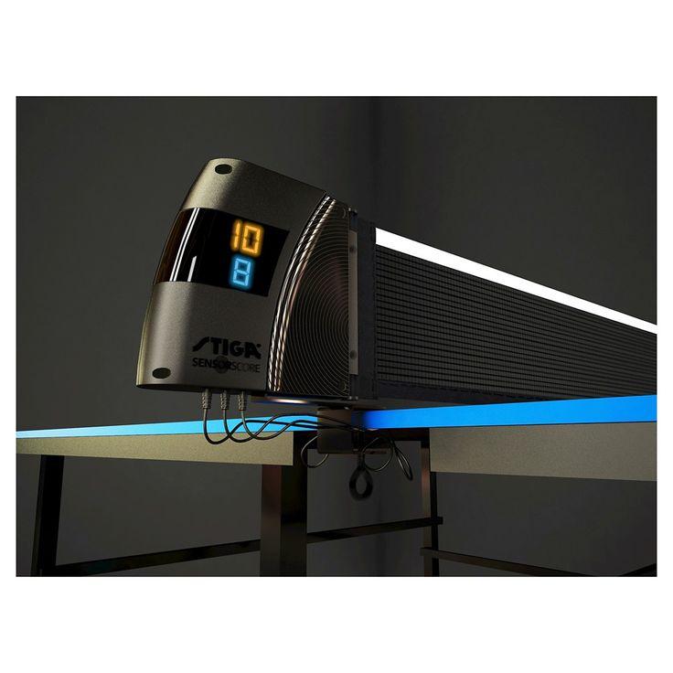 Stiga SensorScore Table Tennis Scoring System