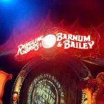 Este martes 04 de junio, en la Arena Ciudad de México se presentará: El Circo Ringling Bros. and Barnum & Bailey, quienes presentan: DRAGONS, una mezcla de leyendas espirituales y de la vida real que sólo se pueden apreciar en El Espectáculo Más Grande del Mundo. Artistas circenses de todas partes, desde el Norte al …