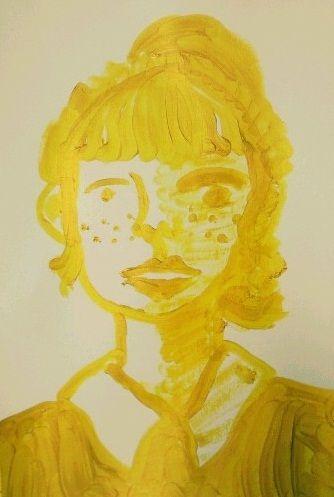 Dandelion Gold - Dandelion Gold