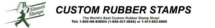 Welcome to Simon's Stamps! Please select a category below to start shopping.-*DESIGN YOUR OWN STAMPS!!! This is sweet!