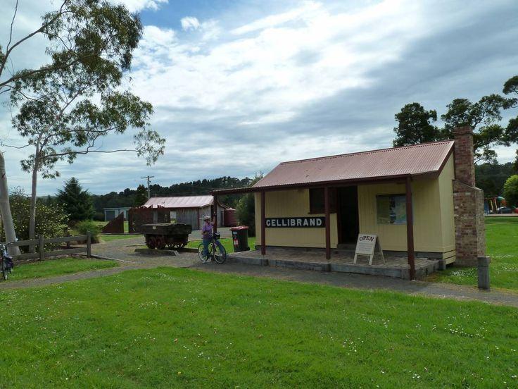 Old Beechy Rail Trail - Western Victoria