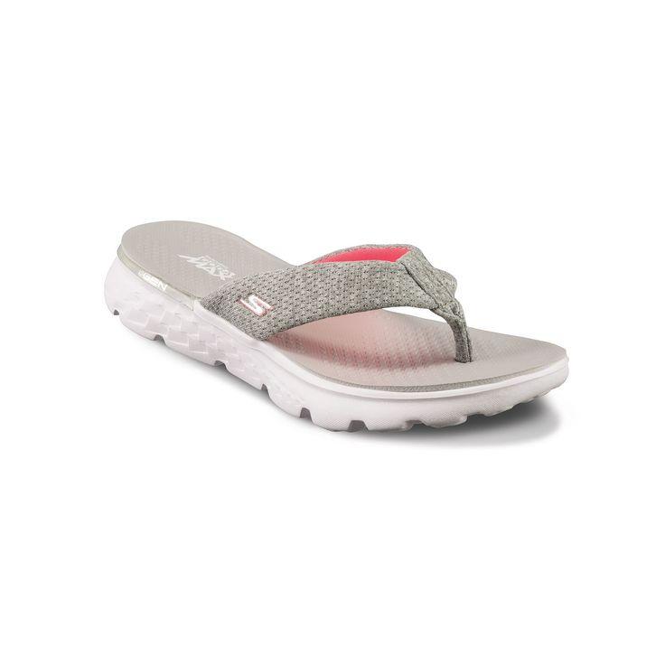 Skechers On the GO 400 Vivacity Women's Sandals, Size: 10, Purple Oth