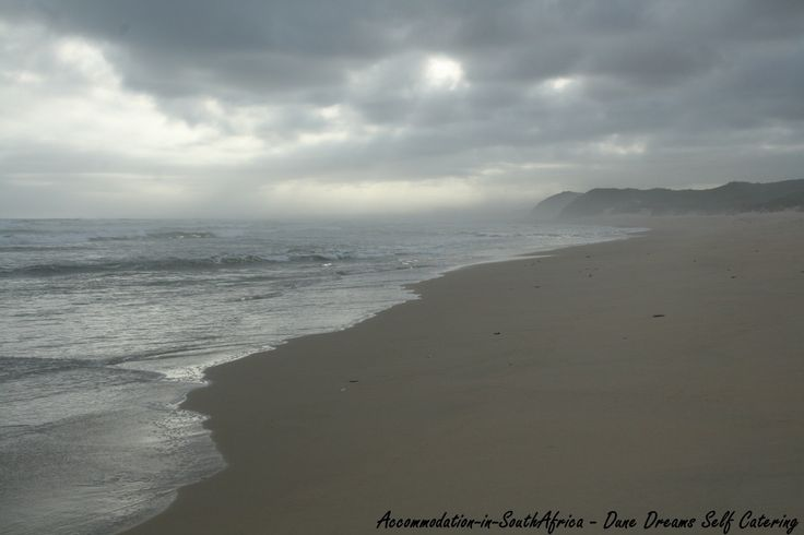 Beautiful beaches at Dune Dreams Selfcatering. http://www.accommodation-in-southafrica.co.za/EasternCape/CannonRocks/DuneDreamsSelfCatering.aspx