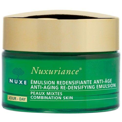Nuxe Nuxuriance Creme Jour Peaux Mixtes PM 50 ml. Yaşlanma Karşıtı Gündüz Emülsiyonu