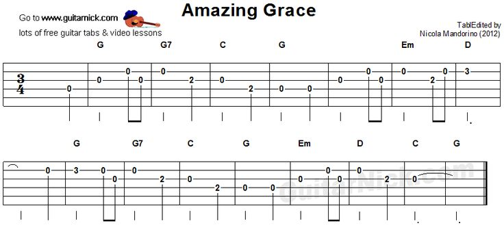 Banjo : amazing grace banjo chords Amazing Grace Banjo along with ...