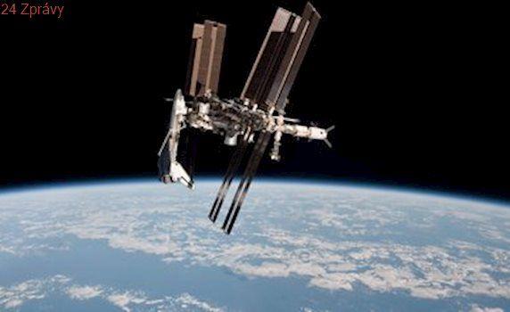 První černoška letí do vesmíru na mezinárodní stanici. Američanka se učila rusky