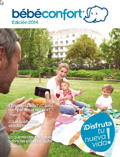 Allegra Niños: Encuesta 2015 Sillas de coche