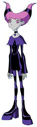 Jinx Teen Titans