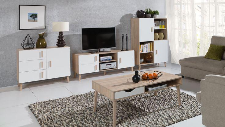 Living Room Set Oslo