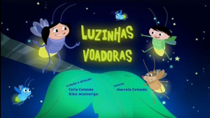 Luzinhas Voadoras - Show da Luna!