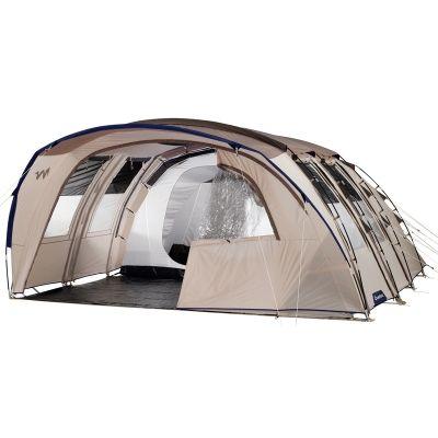 #Location Tente tunnel 4 places répartie en 2 chambres   espace commun hauteur 1.90 environPour location camping gaz et table chaises glacière voir autre annonceJe vous dépose la tente et le matériel au camping de la Ferté, du Ciran ou d'Olivet ! Disponible exclusivement sur www.placedelaloc.com #consocollab #camping