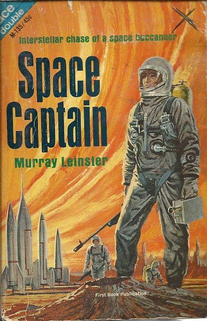 Space Captain/The Mad Metropolis