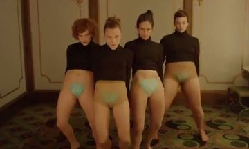 Pussy Riot's 'Straight Outta Vagina' Wants Trump To Remember Where He Came From