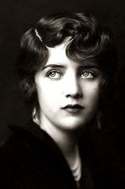 Susan Fleming Marx; Actress and wife of Harpo Marx; 1920's