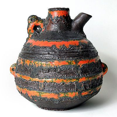 Ruscha Pompeji – West Germany – Vase