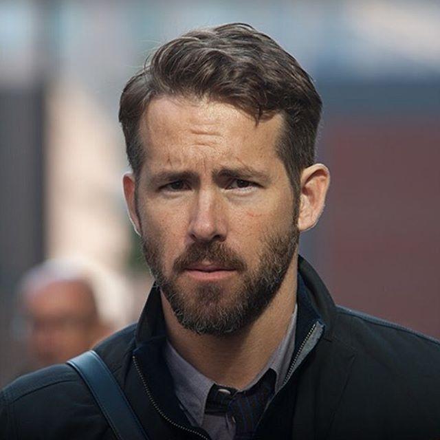 ryan reynolds hairstyle : 17 Best ideas about Ryan Reynolds Haircut on Pinterest Ryan reynolds ...