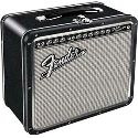 Fender Amp Lunch Box- Great Band T-shirts, Hoodies, & Merchandise @ Band-Tees.com