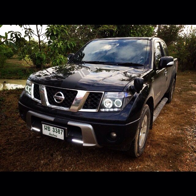 19 Best Nissan Frontier Images On Pinterest