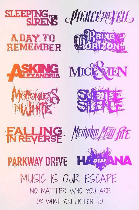 They forgotten about bvb and others