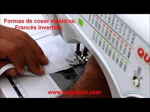 CURSO DE ROPA INTIMA lencería íntima Tomo 1 Módulo 3 Video 5 - YouTube