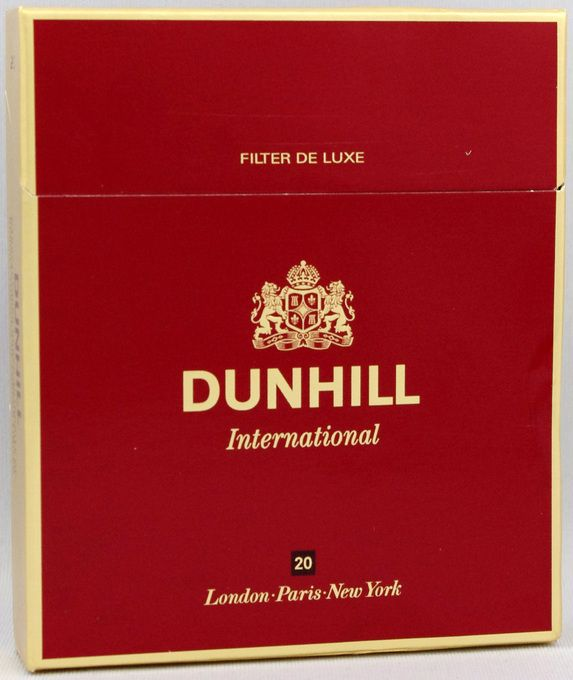 older brand of cigarettes - Google Search