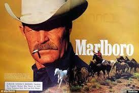 """Muere a los 85 años el """"hombre Marlboro"""" original."""