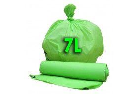 Compostable Bags 7L - 50 bags - au