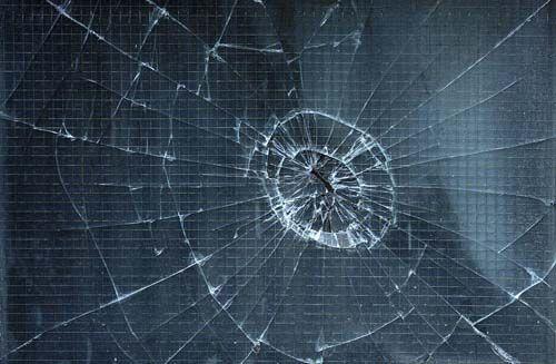 15.broken glass textures