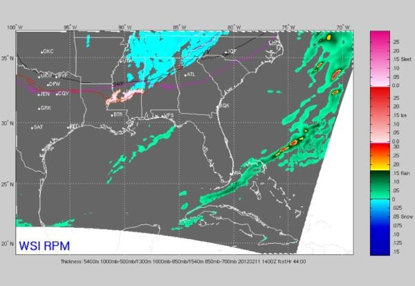 Could be some snow in north Georgia Saturday.: Georgia Saturday, Tv Scenes, Snow, North Georgia, Weather