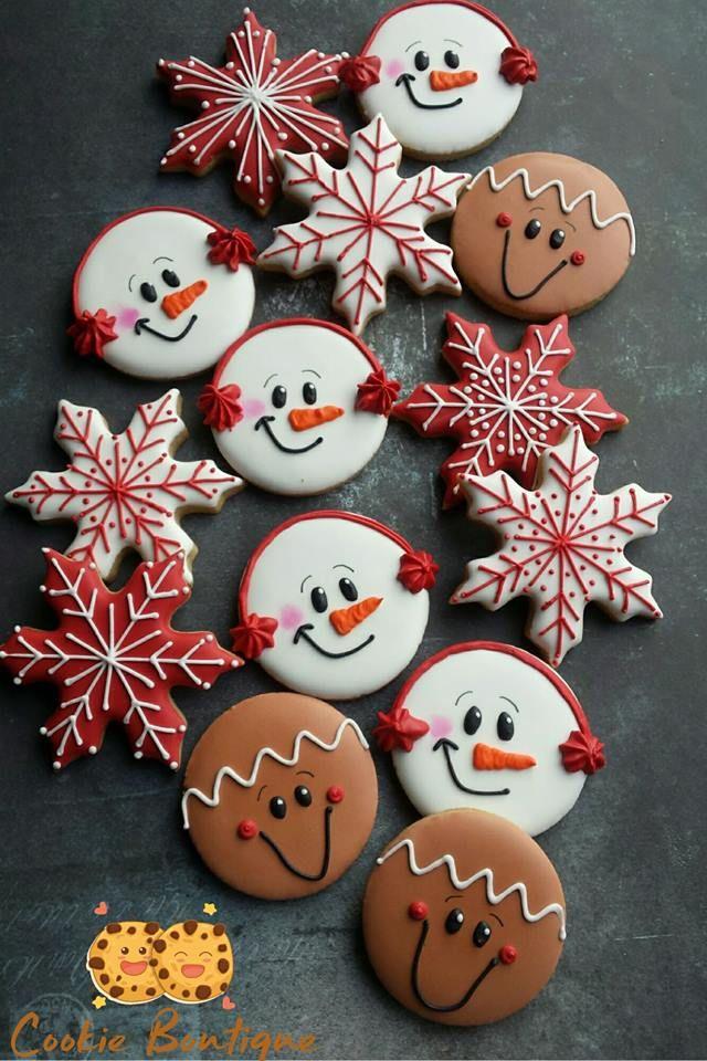 Christmas Cookies Christmas Sugar Cookies Christmas