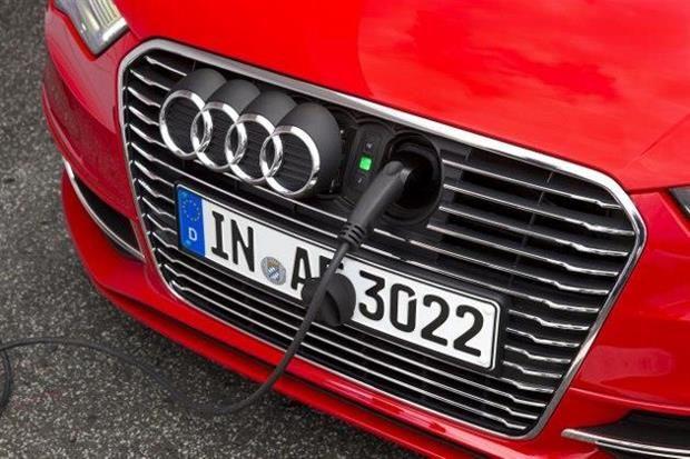 Audi A3 e-tron : commandes ouvertes au prix de 33 900 euros