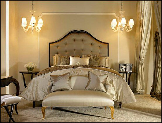 best 25 hollywood glamour bedroom ideas on pinterest. Black Bedroom Furniture Sets. Home Design Ideas