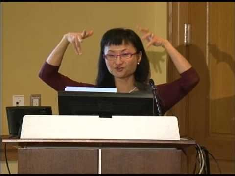 Imagined Networks, Affective Connections 2013 Marc and Constance Jacobson Lecture by Wendy Chun - YouTube