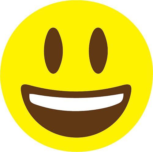 smile teeth emoj freei