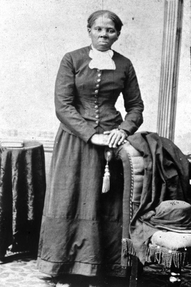 Harriet Tubman and the Underground Railroad (part 1)