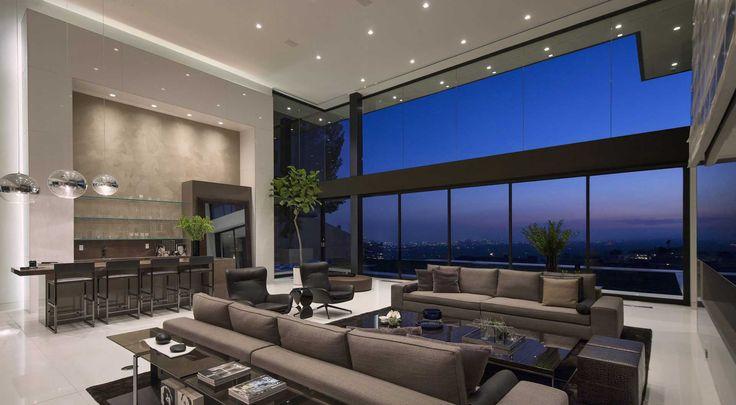 beach house : architecture magazine. iniala luxus villa am strand ... - Iniala Luxus Villa Am Strand A Cero