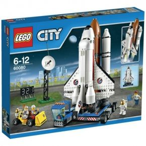 купить Лего 60080 Космодром