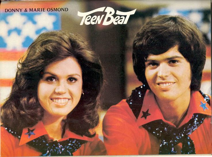 265 best donny marie images on pinterest donny osmond for Aby mackie salon little rock